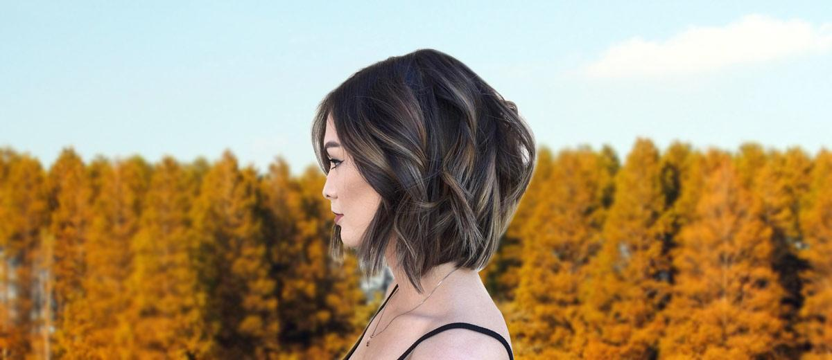 The Best 10 Stylish Layered Bob Hairstyles Lovehairstyles Com Pictures