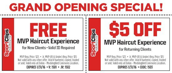 The Best Sponsored Get The Mvp Treatment At Sport Clips Lakewood East Dallas Pictures