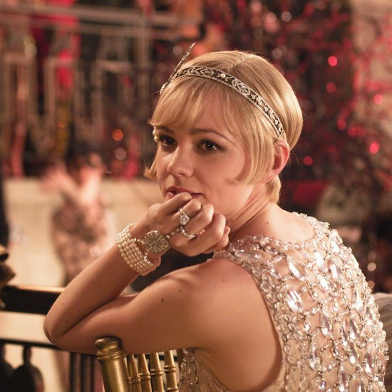 The Best The Great Gatsby Hairstyles How To Recreate Finger Waves Pictures