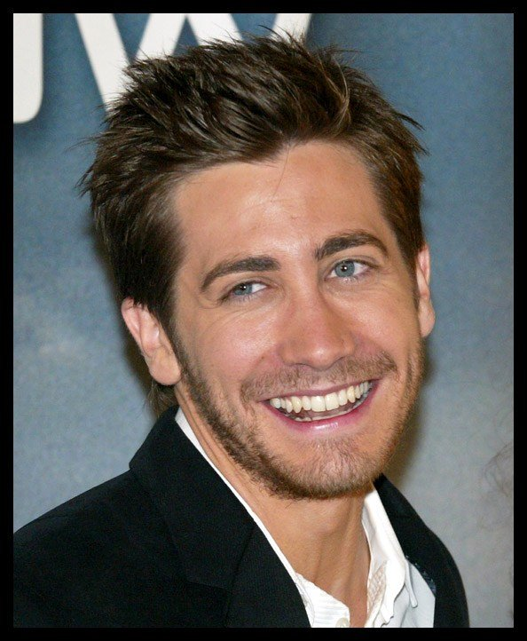 The Best Jake Gyllenhaal My Next Hairstyle Pictures