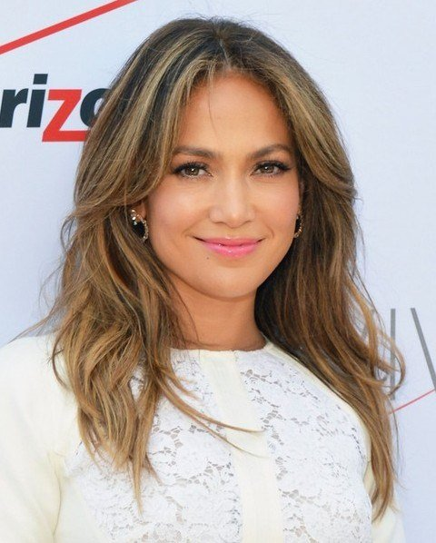 The Best 15 Jennifer Lopez Hairstyles Popular Haircuts Pictures