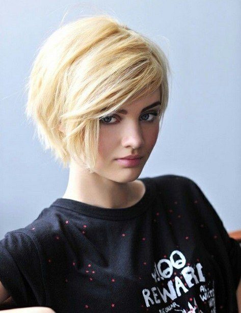 The Best 30 Latest Short Hairstyles For Winter 2018 Best Winter Haircut Ideas Pictures