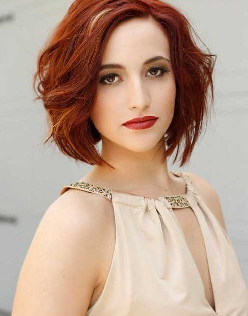 The Best 20 Best Short Wavy Haircuts For Women Popular Haircuts Pictures