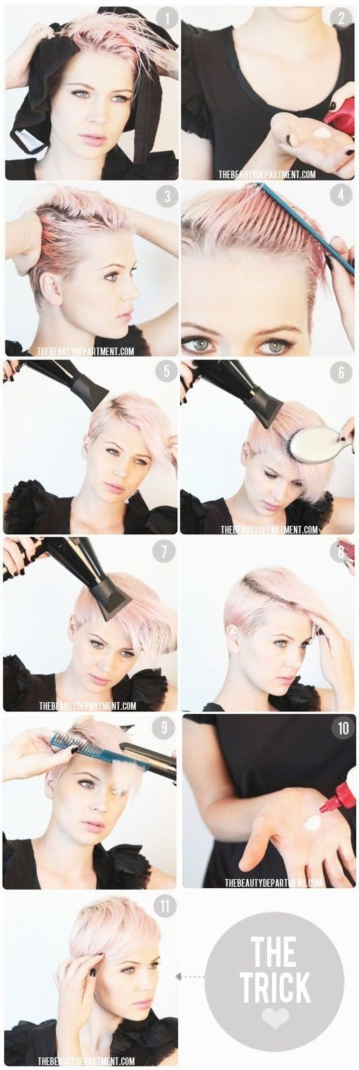 The Best 15 Chic Pixie Haircuts Which One Suits You Best Pictures