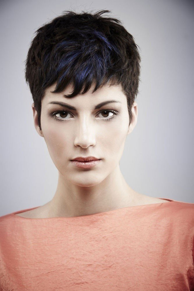 The Best 26 Best Short Haircuts For Long Face Popular Haircuts Pictures