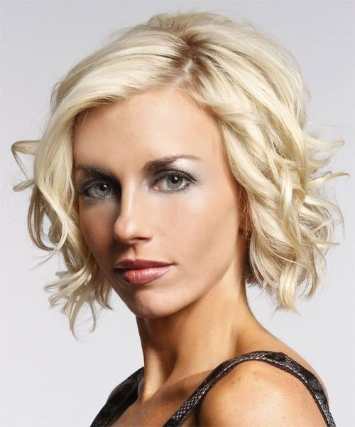 The Best 20 Hottest Short Wavy Hairstyles Popular Haircuts Pictures