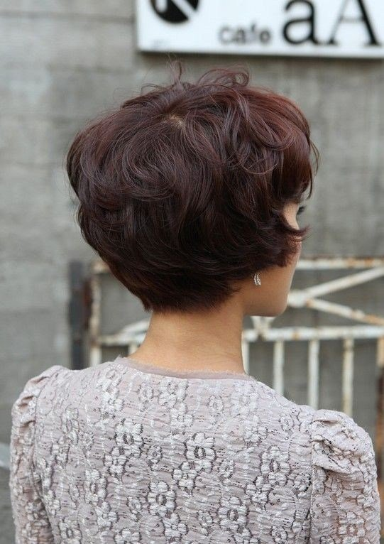 The Best Most Popular Asian Hairstyles For Short Hair Popular Pictures