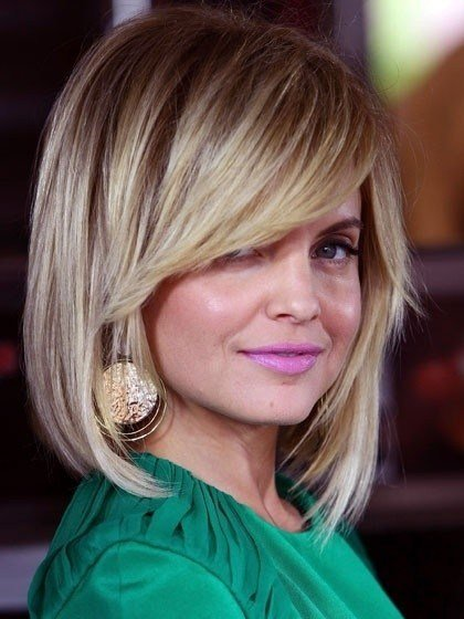 The Best 12 Pretty Layered Hairstyles For Medium Hair Popular Haircuts Pictures