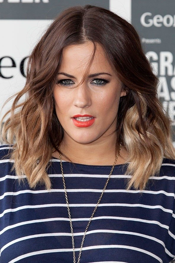 The Best 21 Pretty Medium Length Hairstyles 2017 Hottest Shoulder Length Haircuts Pictures