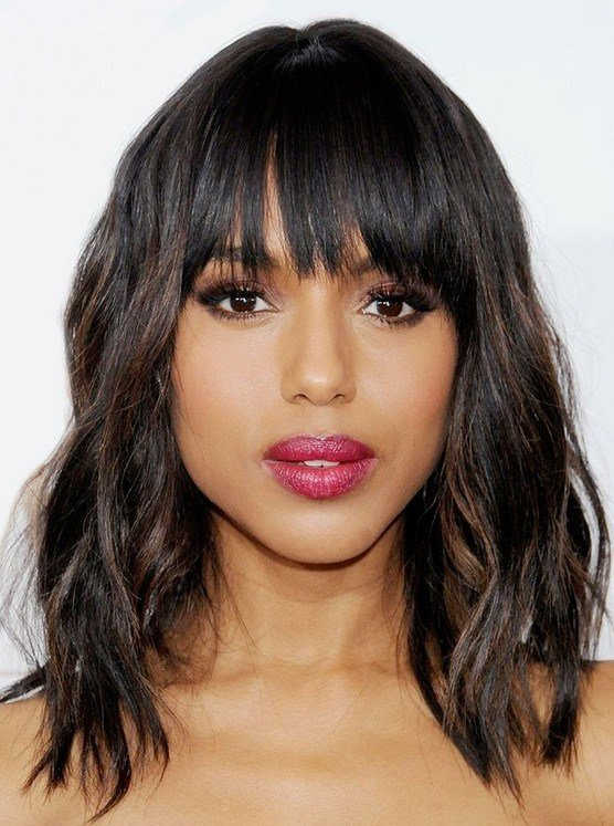 The Best 20 Layered Hairstyles For Women With 'Problem' Hair Pictures