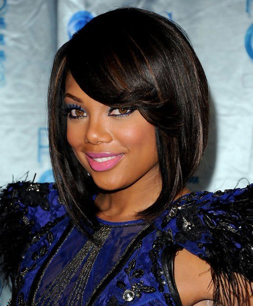 The Best 15 Chic Short Bob Hairstyles Black Women Haircut Designs Popular Haircuts Pictures