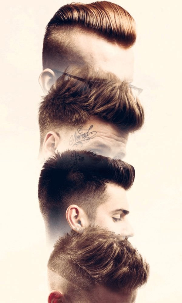 The Best 36 Best Haircuts For Men Top Trends From Milan Usa Uk Popular Haircuts Pictures