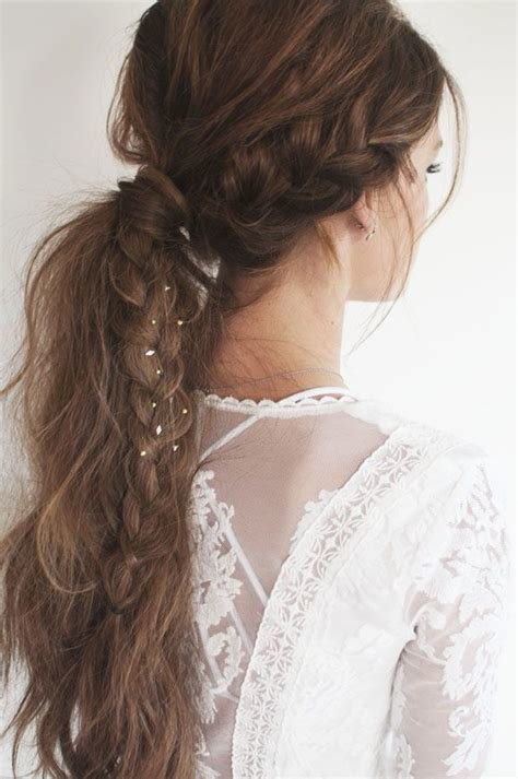 The Best 26 Boho Hairstyles With Braids – Bun Updos Other Great Pictures