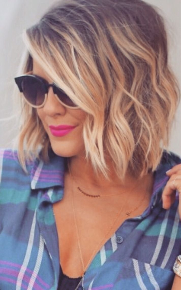 The Best 10 Two Tone Hair Colour Ideas To 'Dye For' Popular Haircuts Pictures