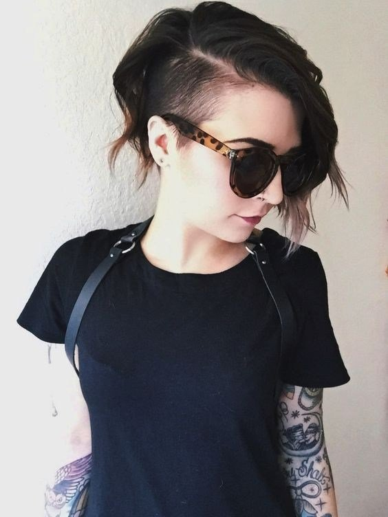 The Best 20 Adorable Short Hairstyles For Girls Popular Haircuts Pictures