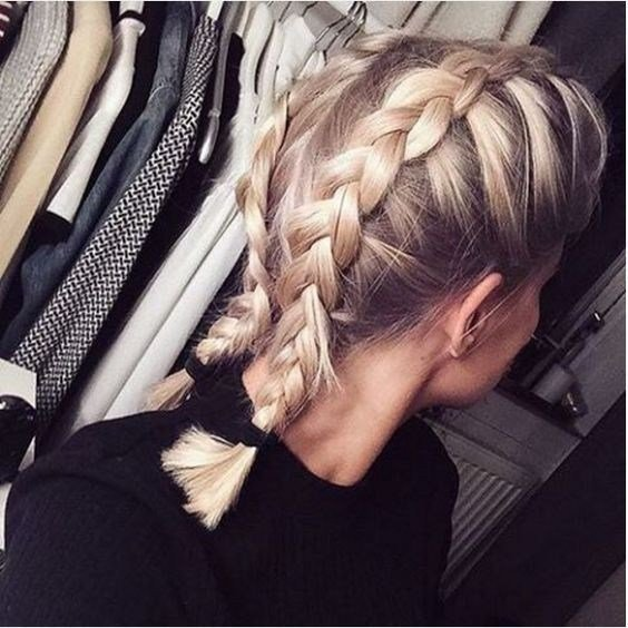 The Best 10 Super Trendy Easy Hairstyles For School Popular Haircuts Pictures