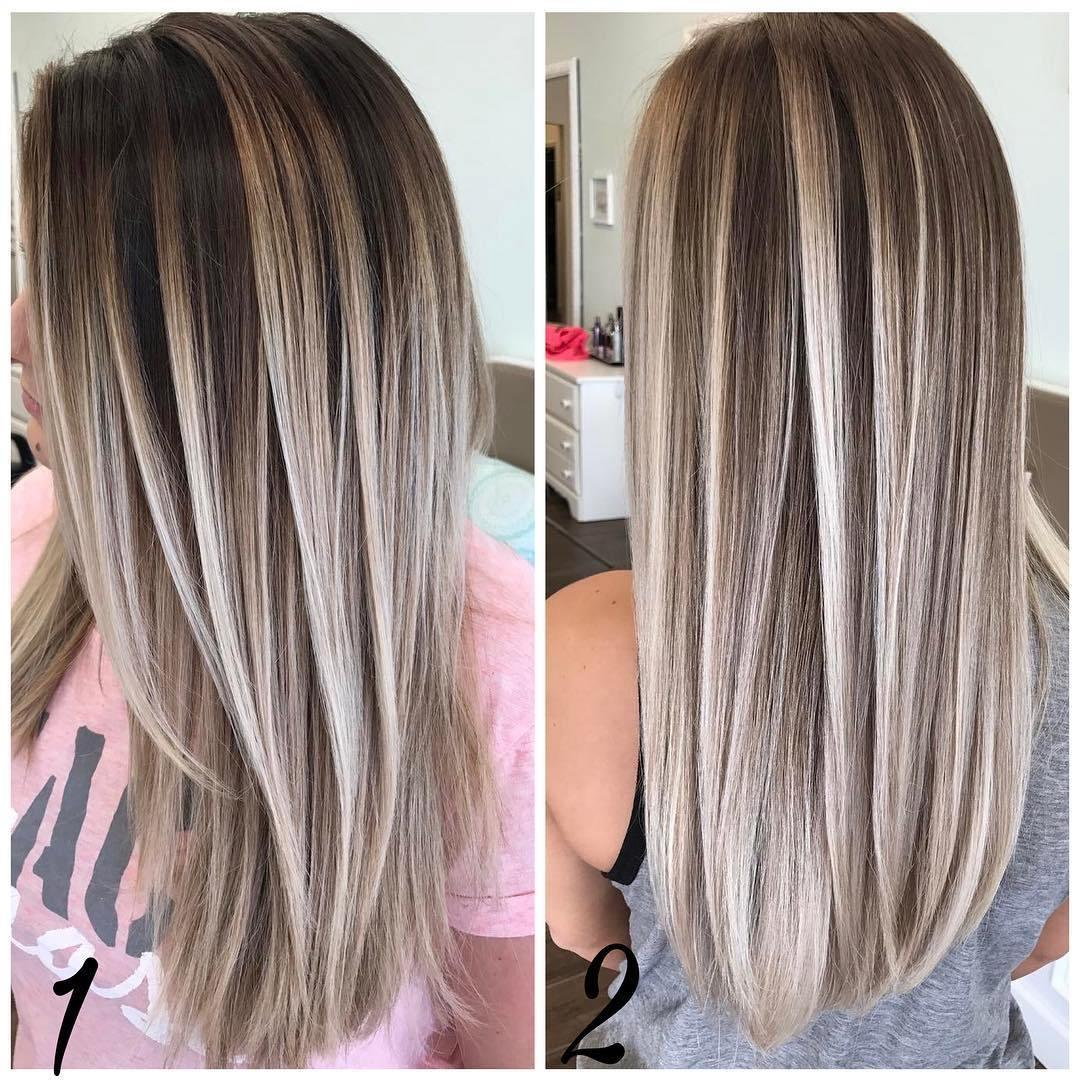 The Best 10 Best Long Hairstyles With Straight Hair Women Long Pictures