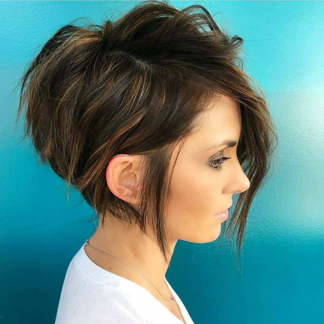 The Best 10 Cute Short Hairstyles And Haircuts For Young Girls Pictures