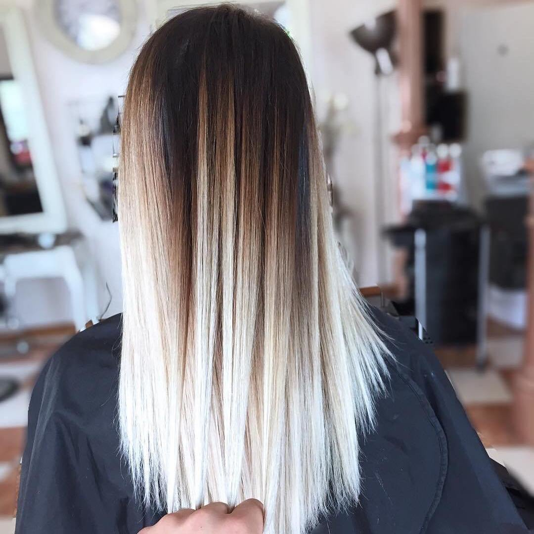 The Best 10 Gorgeous Ombre Balayage Hairstyles For Long Hair Hairstyles 2019 Pictures