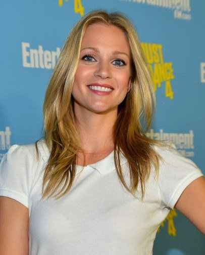 The Best A J Cook Hairstyles Popular Haircuts Pictures
