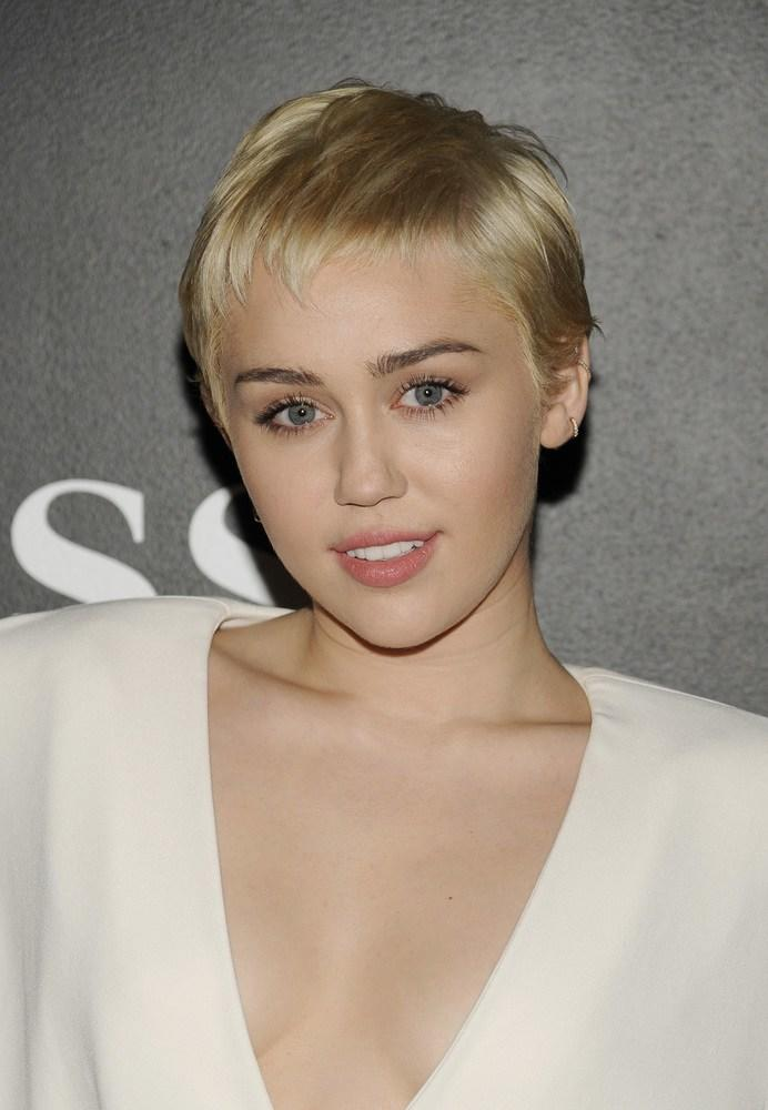 The Best Stars Prefer Short Hairstyles For Summer Fall 2015 Pictures