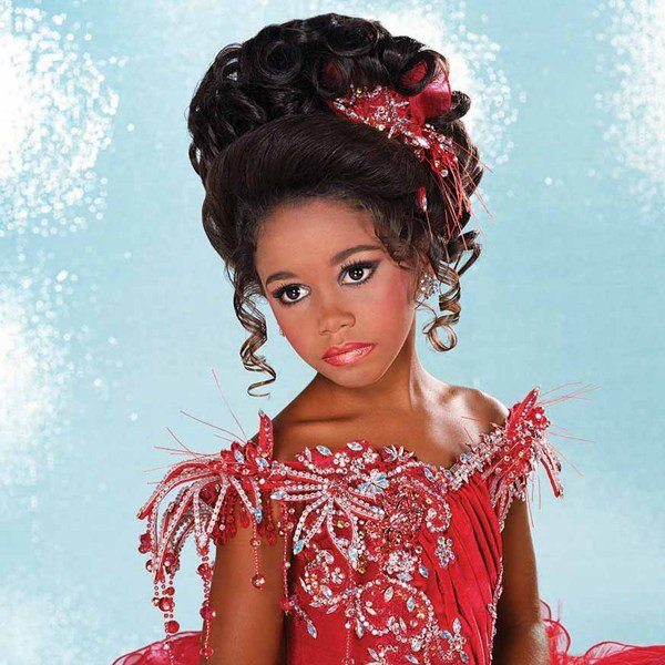 The Best High Glitz The Extravagant World Of Child Beauty Pageants Pictures