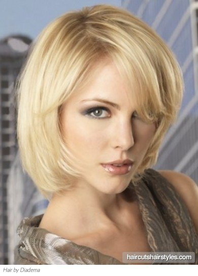 The Best Soft Layered Bob Hair Style Pictures