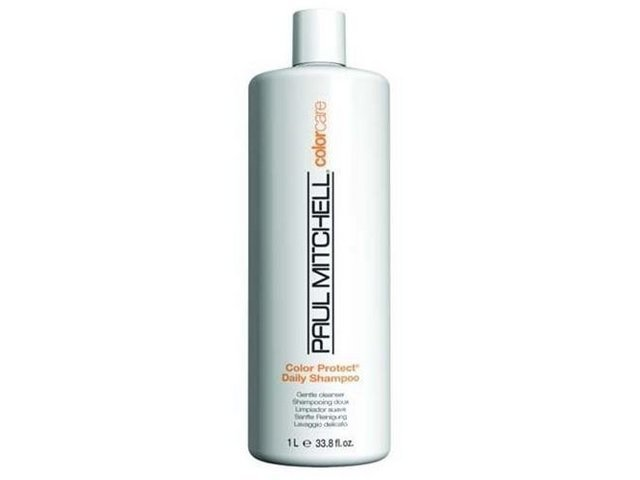 The Best Color Protect Daily Shampoo Gentle Care For Treated Hair Pictures