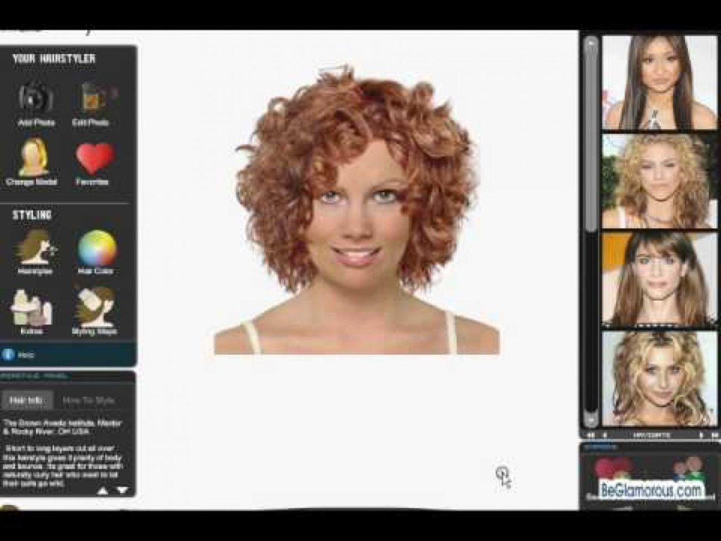 The Best Hair Color Changer Change Online Instant Virtual Pictures