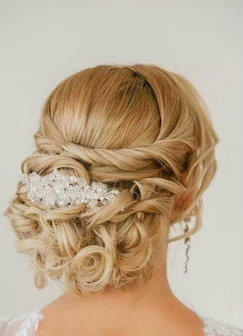 The Best Wedding Hairstyles Amazing Hair Styles Trends Pictures