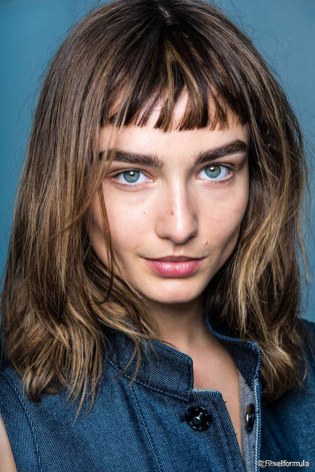 The Best 3 Styles Of Bangs That Will Be Hot In 2016 Pictures