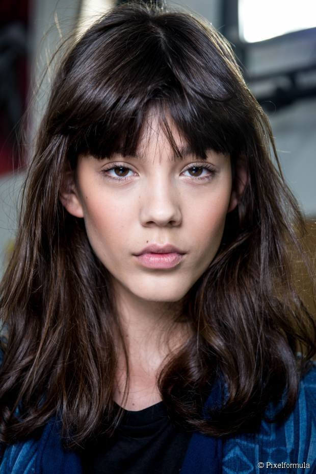 The Best 15 Hairstyles With Bangs That Are Totally Worth The Effort Pictures