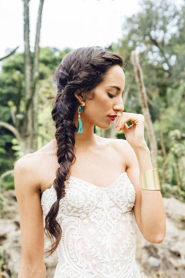 The Best 30 Bridesmaid Hairstyles Your Friends Will Actually Love Pictures