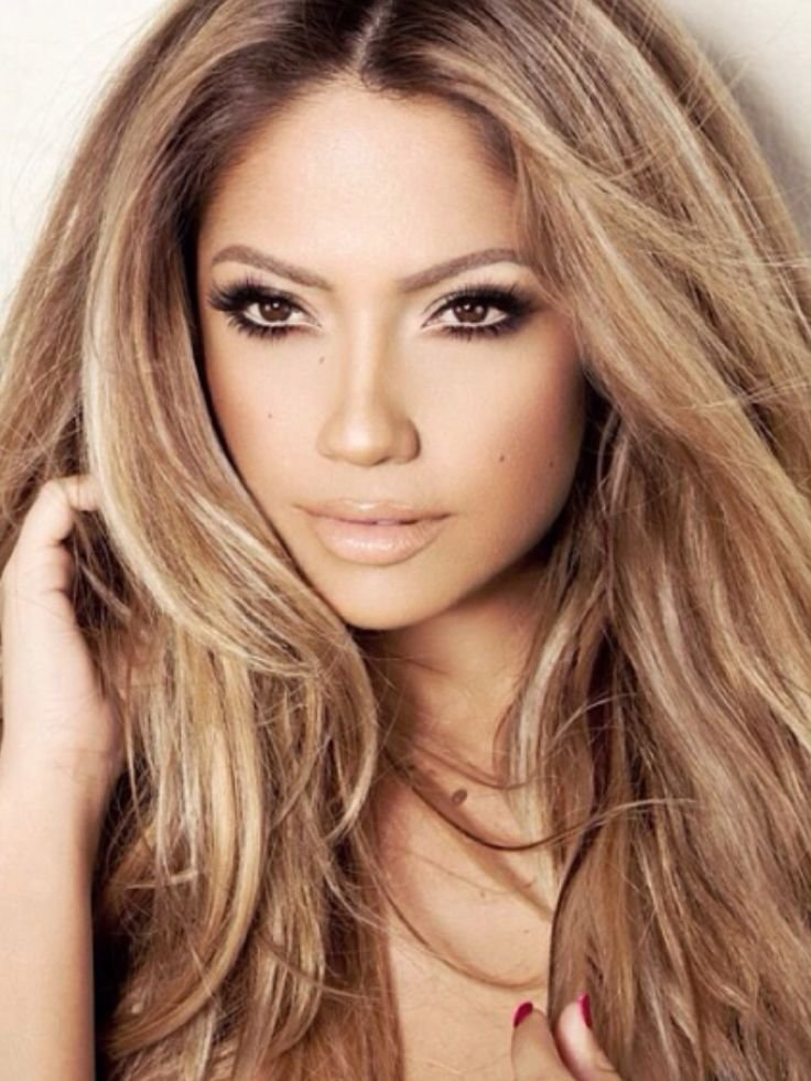 The Best My Summer Hair Color Spring Summer Colour Trends 2014 Pictures