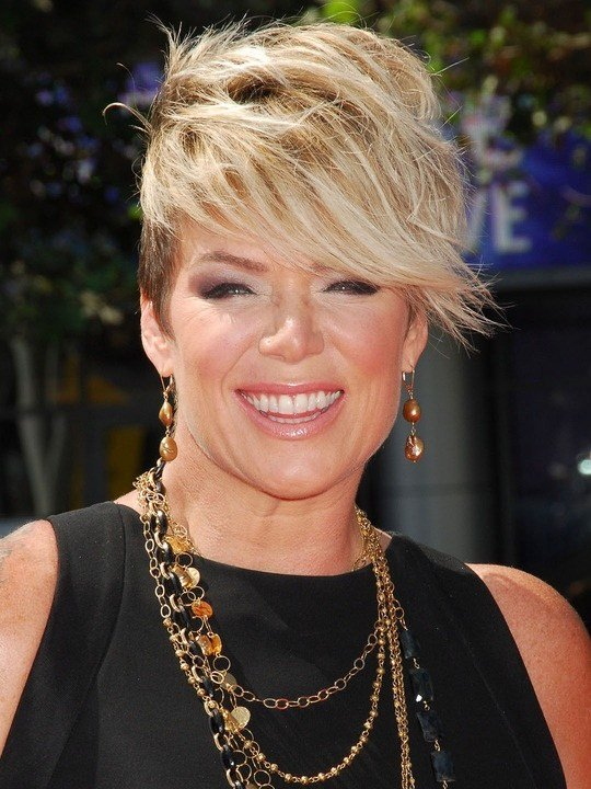 The Best Pictures Of Mia Michaels As A Dancer Short Hairstyle 2013 Pictures