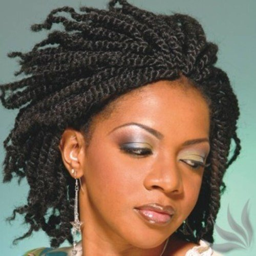 The Best Fluffy Twists I Love Natural Hair Pinterest Pictures