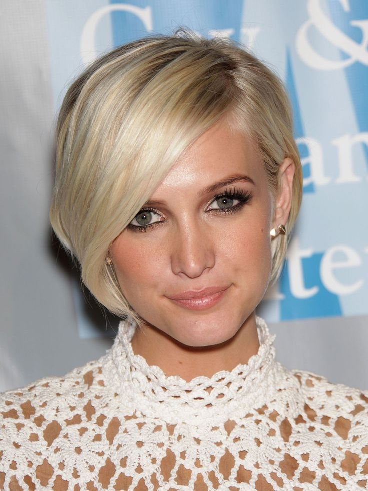 The Best Hairstyles For Oblong Shaped Faces Pictures