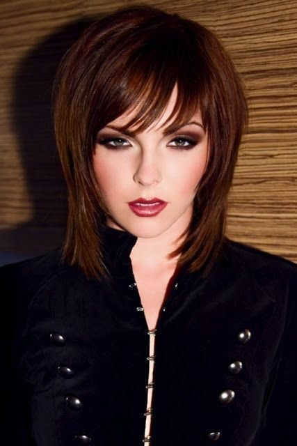 The Best A Modern Pat Benatar Look Hair I Like Pinterest Pictures