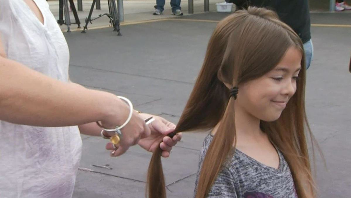 The Best 5 Places To Donate Hair And What You Need To Know About Pictures
