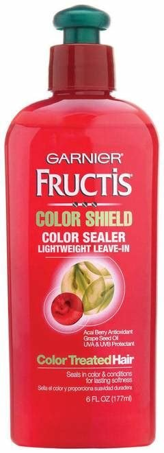The Best Garnier Fructis Color Shield Conditioner 25 4 Oz Pictures