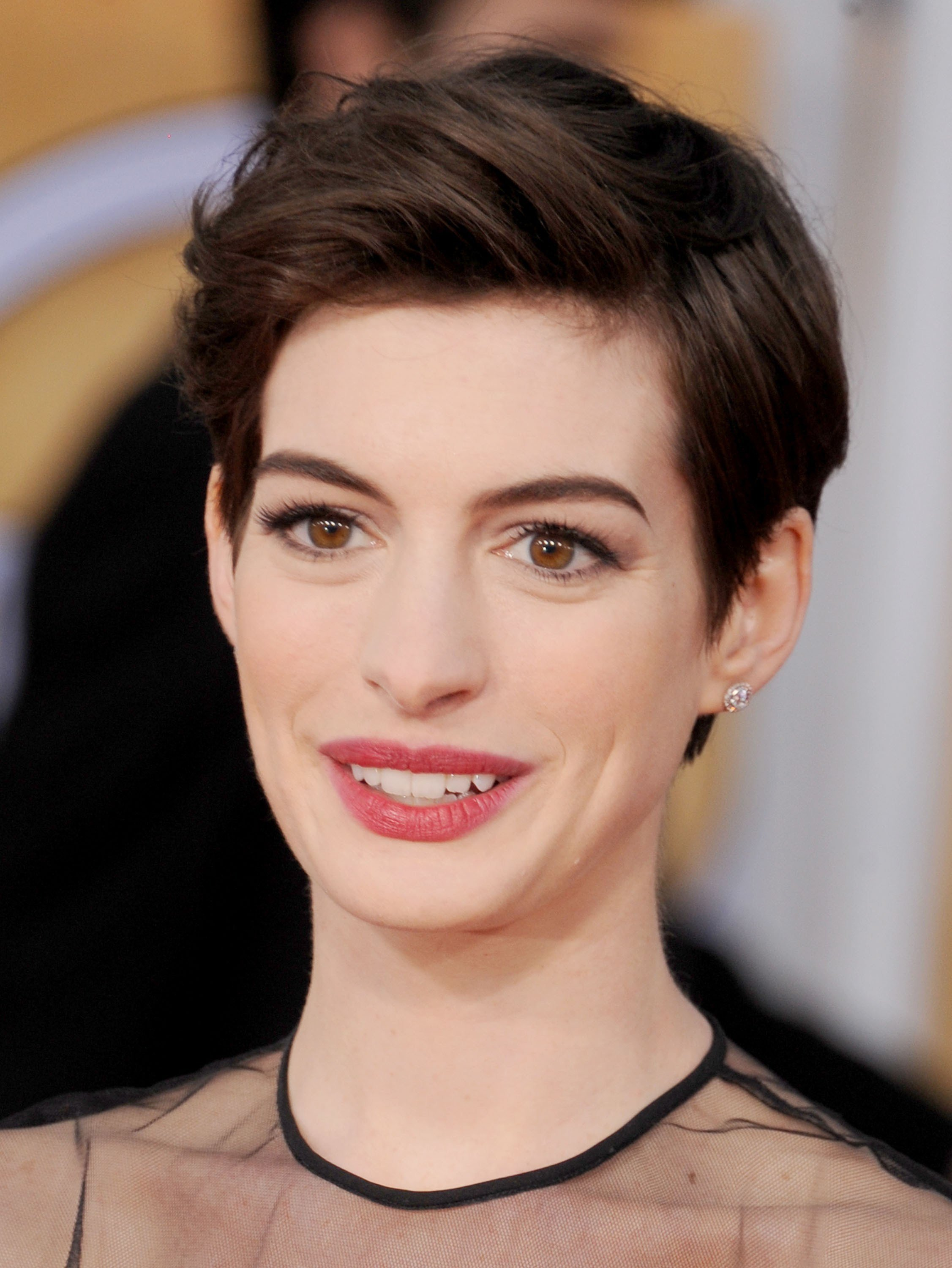 The Best When You Want To Get Short Hair Out Of Your Face Try Anne Pictures