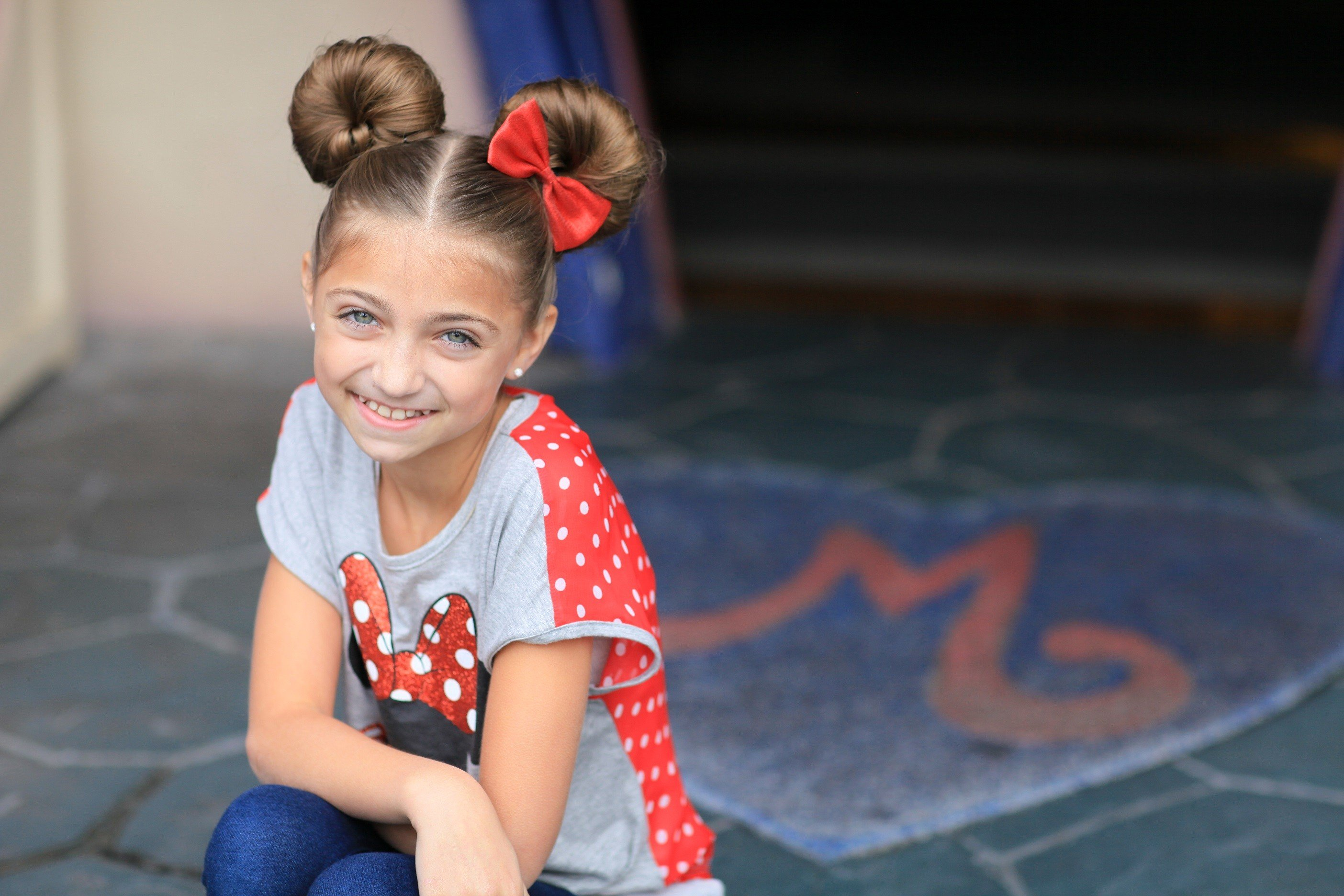 The Best Cute Hair Styles For Girls Make Mom A Youtube Star Today Com Pictures