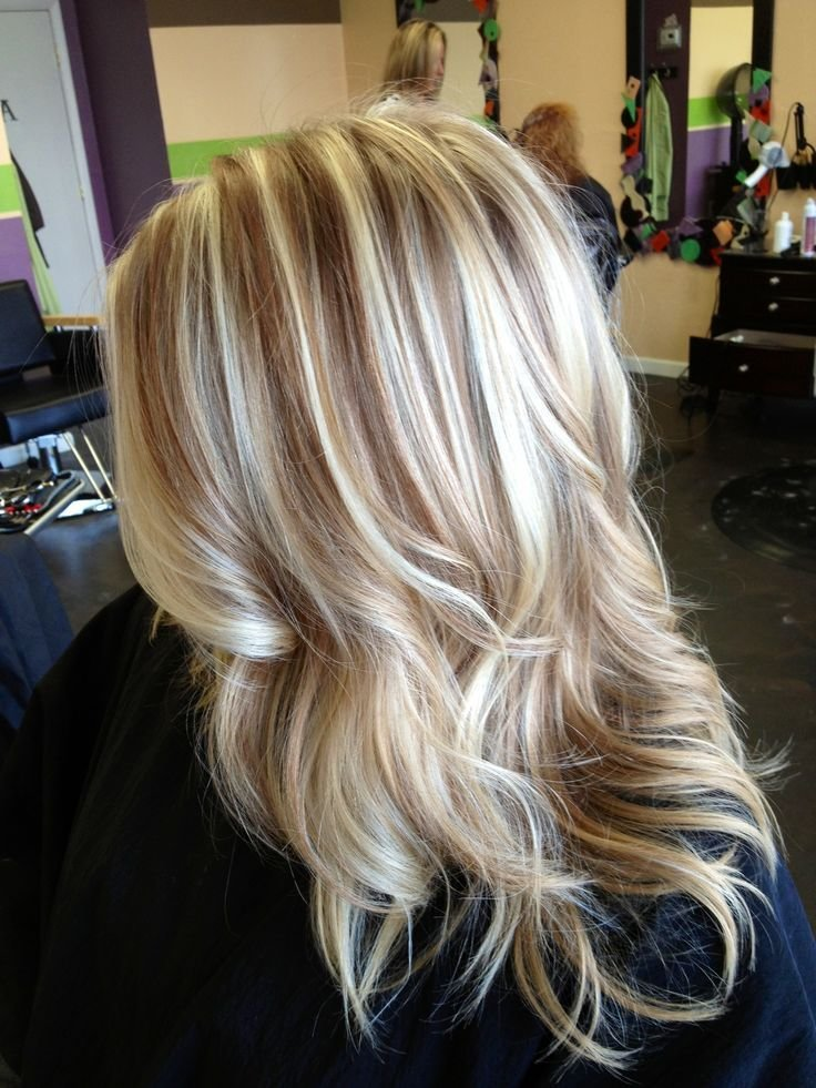 The Best Ash Blonde Hair Color Nail Art Styling Pictures