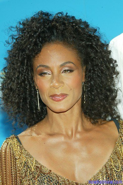 The Best Jada Pinkett Smith Hairstyles – New Hair Now Pictures