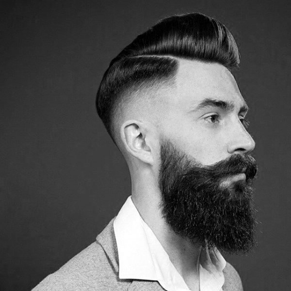 The Best Skin Fade Haircut For Men 75 Sharp Masculine Styles Pictures
