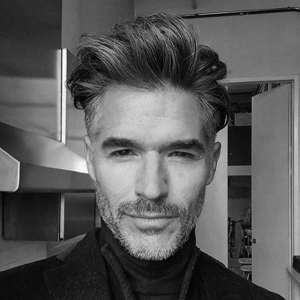 The Best 70 Classic Men S Hairstyles Timeless High Class Cuts Pictures