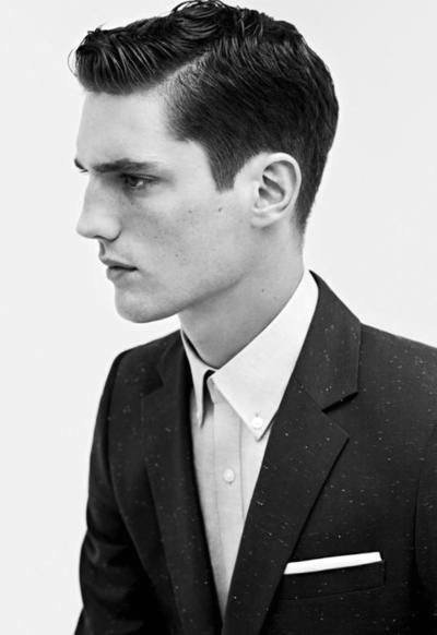 The Best 1940S Hairstyles For Men 25 Historic Manly Haircuts Pictures