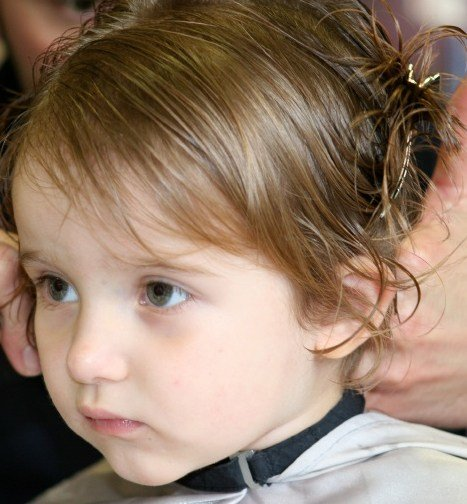 The Best Tear Free Haircuts For Children At Hairoics Outer Banks Pictures