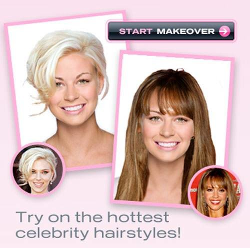 The Best Free Virtual Hairstyles Upload Photo Hairstyles Pictures