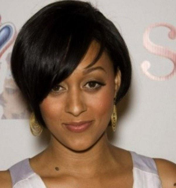 The Best 15 Fancy Short Hairstyles For Black Women Pictures